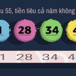 Soi cầu 55 – Tiền tiêu cả năm không hết nếu biết được những điều này